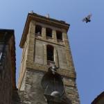 Casale Marittimo campanile