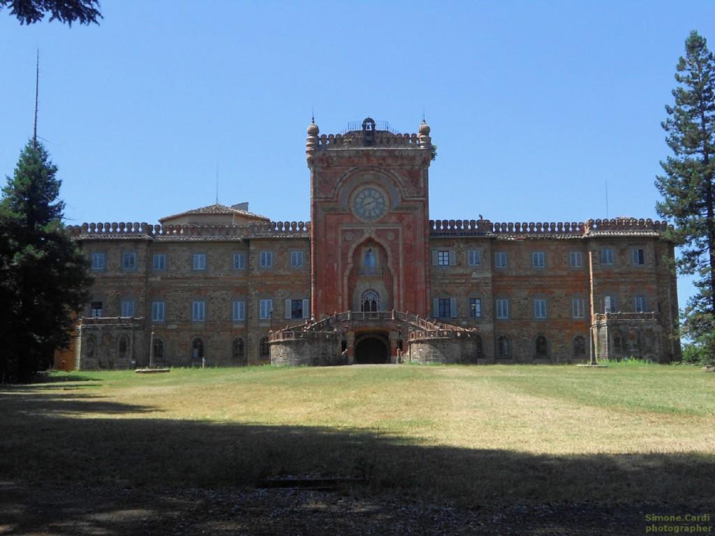 Castello di Sammezzano photogallery