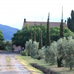 Agriturismo Il Vermigliaio Alberese Maremma foto ingresso