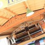 Castiglione dei Pepoli Montagna in Fiera Teddy Bier Trentino
