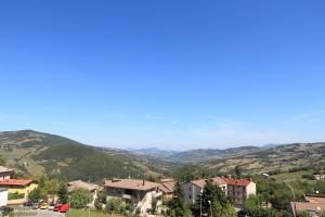 Castiglione dei Pepoli panorama Appennino