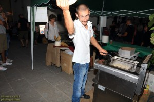 Vidiciatico Street Food olive ascolane