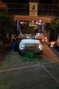 Festa pistacchio Bronte 2015