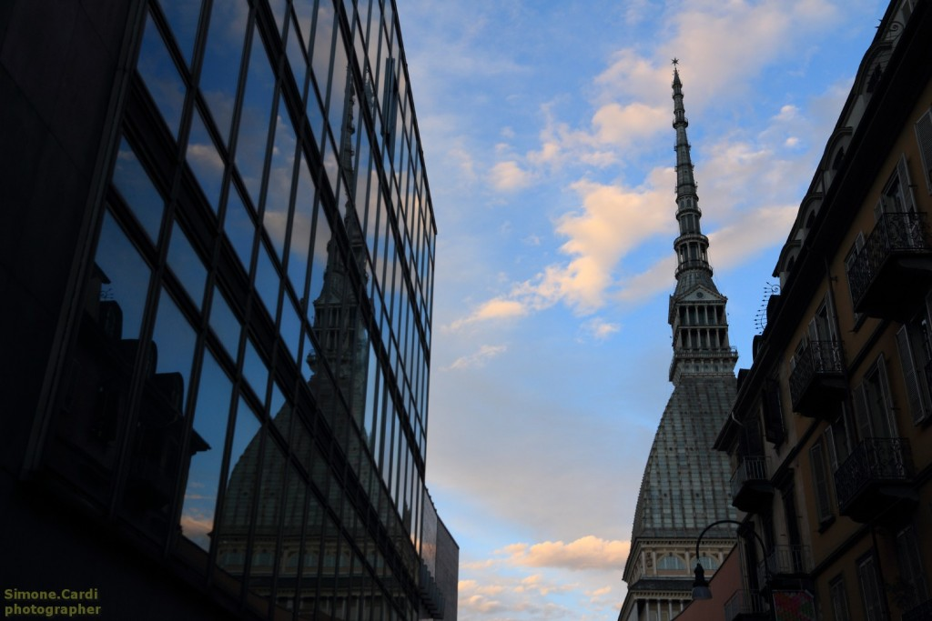 Torino, Mole Antonelliana