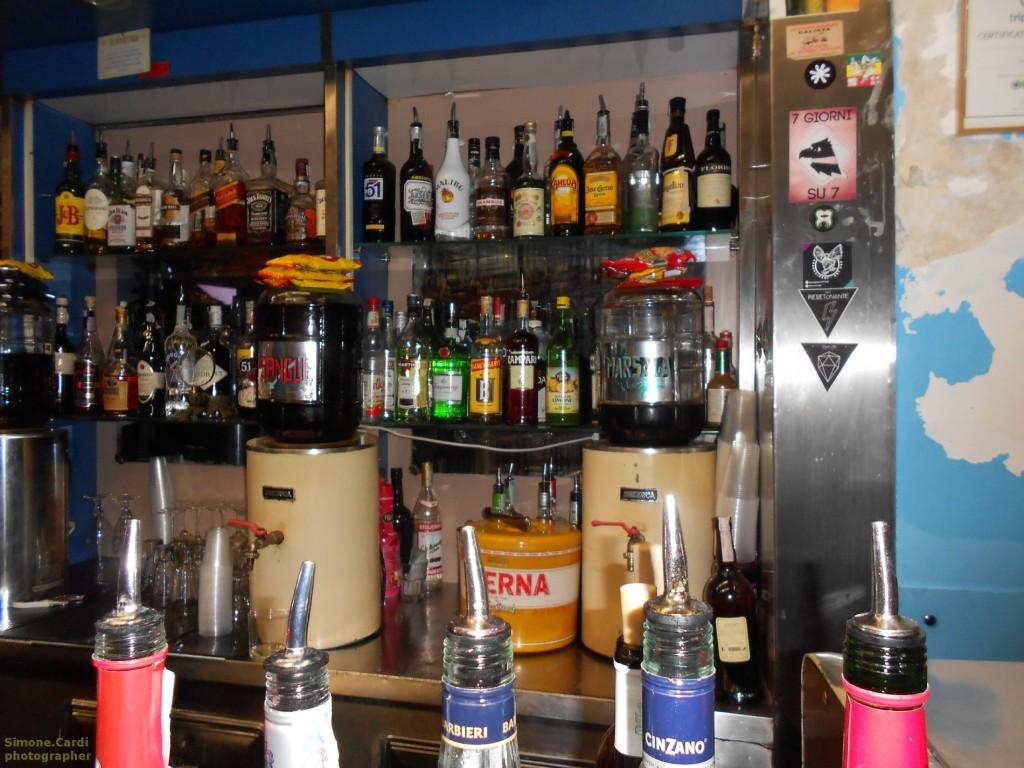 Taverna Azzurra Vucciria Palermo