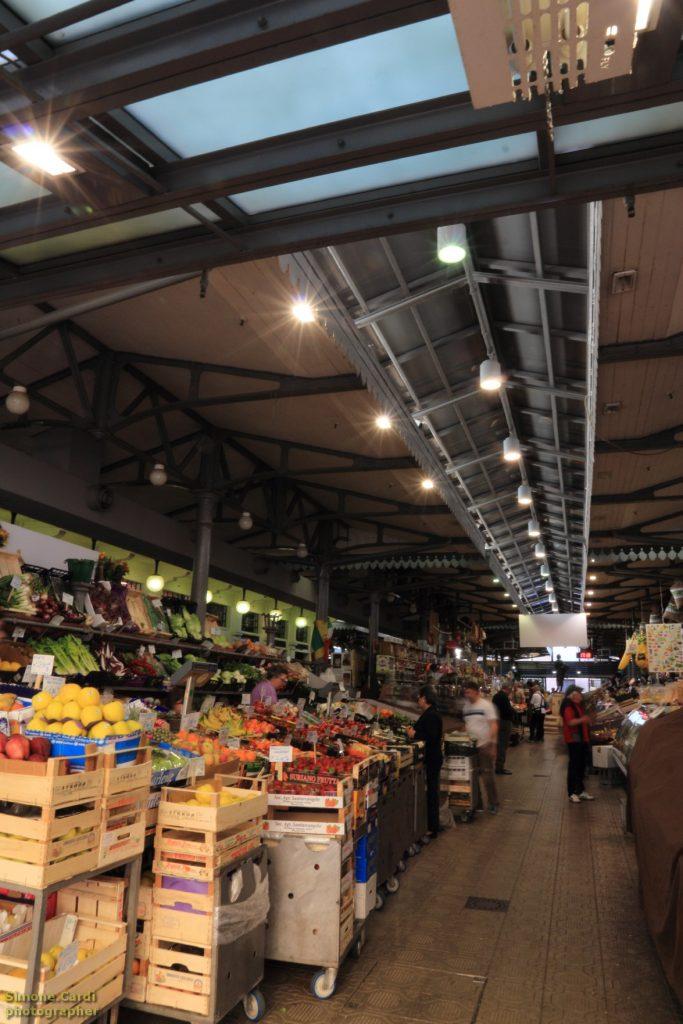 Mercato Albinelli, mercato storico di Modena