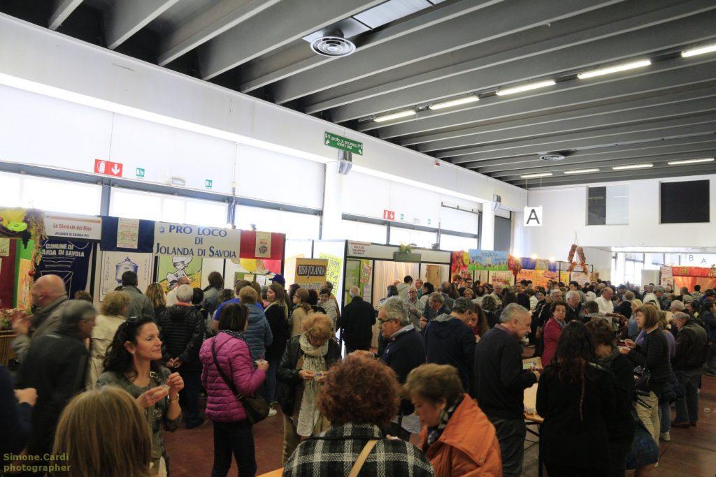 Salone delle Sagre MISEN Ferrara 2016