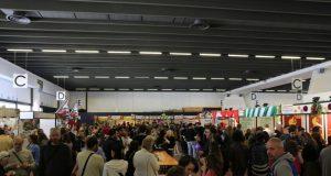 Salone delle Sagre Misen 2016 Ferrara 23-25 aprile