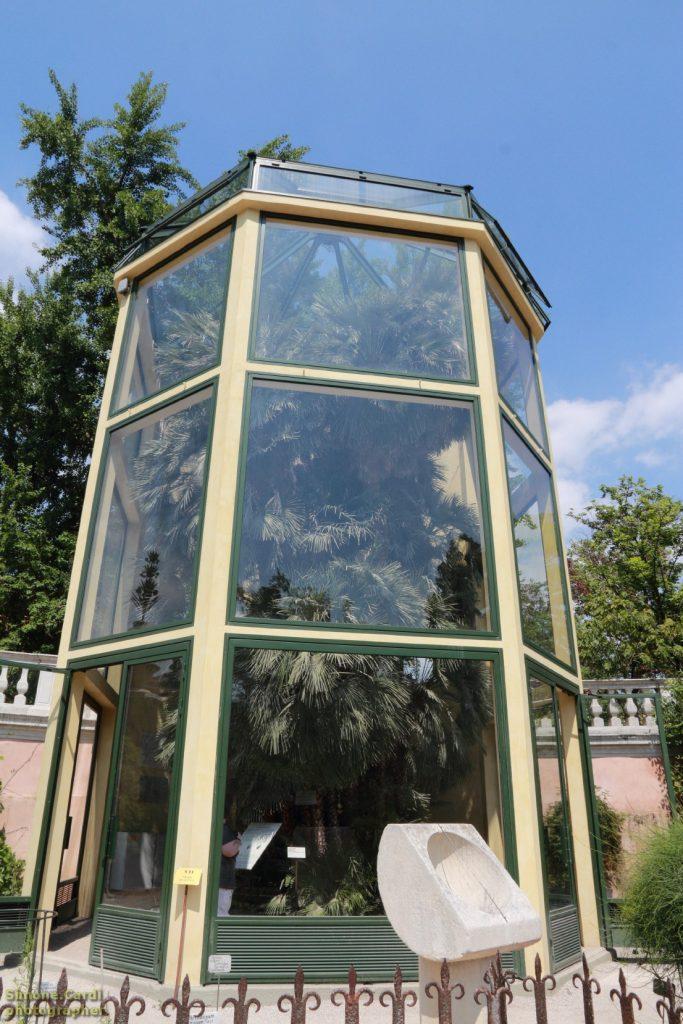 giro centro storico Padova e orto botanico