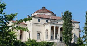 Villa la Corte Andrea Palladio Vicenza