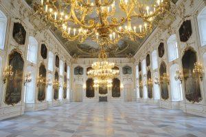 Sala dei Giganti_Riesensaal_Innsbruck
