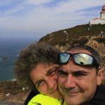 Cabo da Roca faro e Beeontour