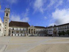 Coimbra fado tradizionale studenti università