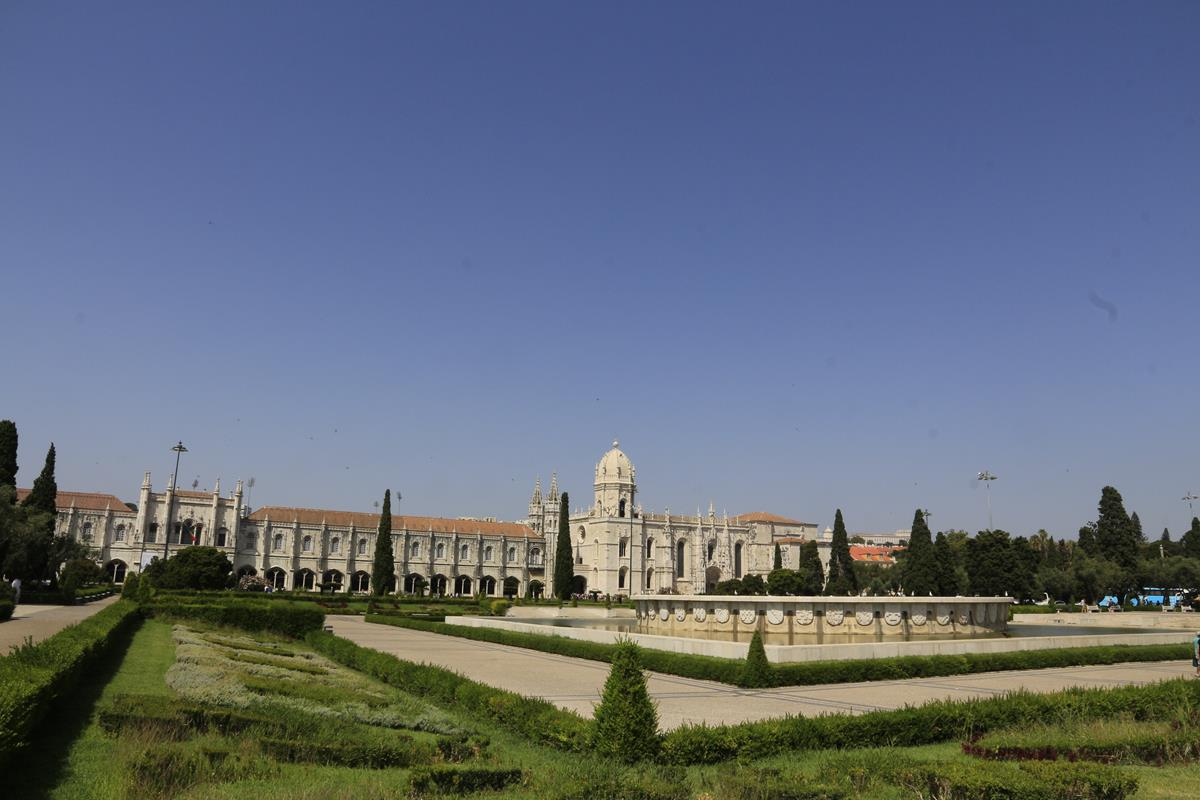 Tour del Portogallo: Lisbona giorno secondo