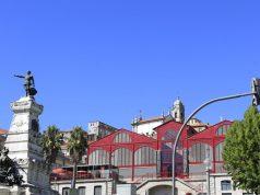 Praça do Infante D. Henrique