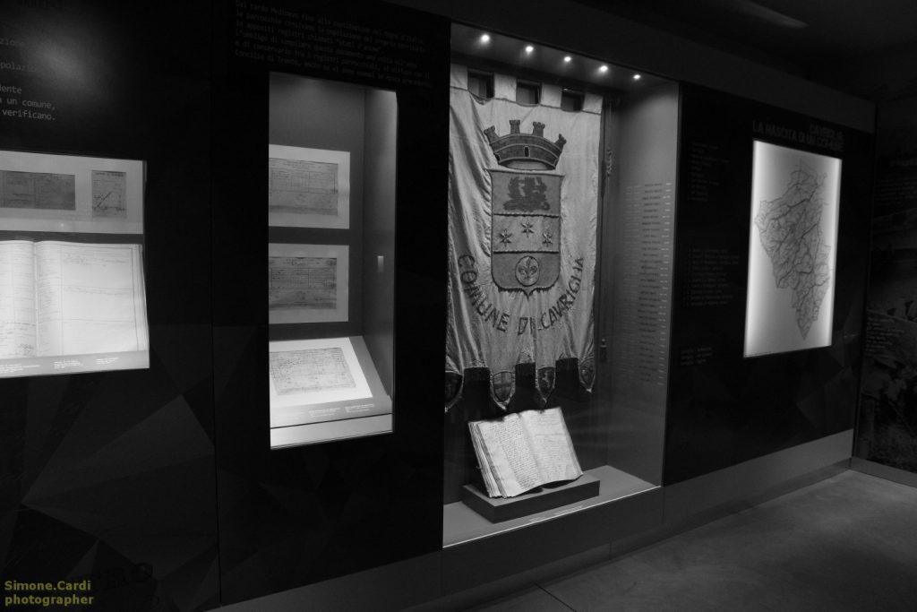 MINE Museo delle Miniere e del Territorio Castelnuovo dei Sabbioni