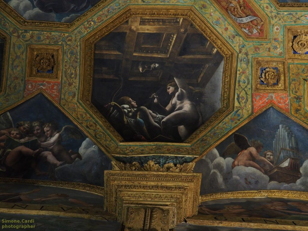 Mantova_Palazzo_Te_Amore_Psiche