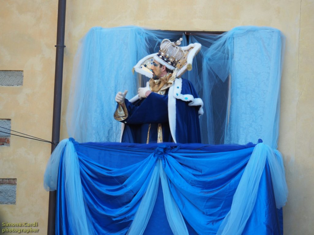 Re Bocco Castiglion Fibocchi