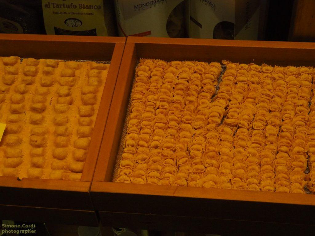Mantova gastronomia tipica tortelli di zucca