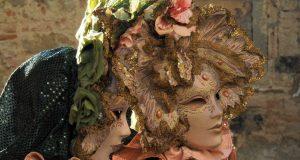 il carnevale in stile veneziano di Castiglion Fibocchi