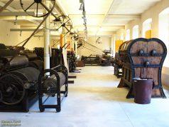 Museo della Lana, interno - Stia