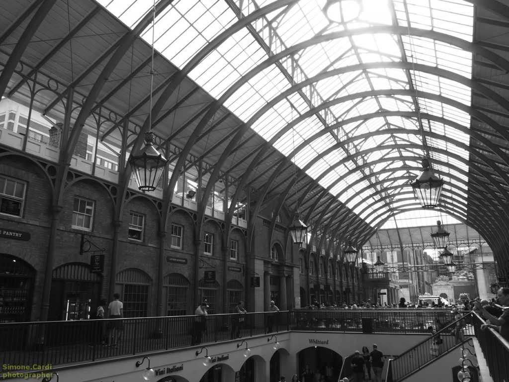 Covent Garden Interno