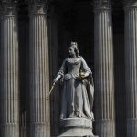 Queen Ann statua