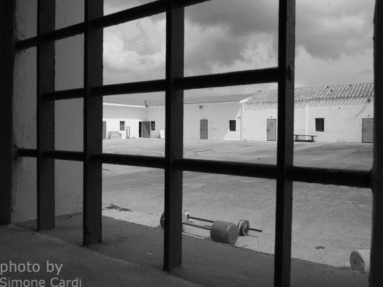 Direzione generale Carcere Asinara