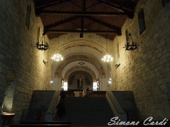 Abbadia San Salvatore abbazia