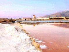 saline di trapani e marsala sicilia