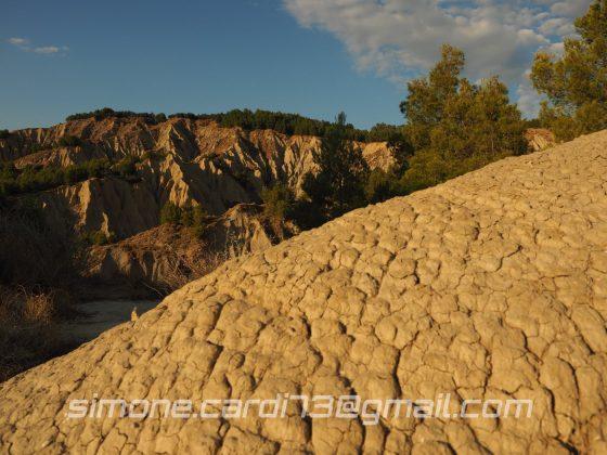 formazioni argillose