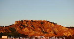montalbano jonica tramonto