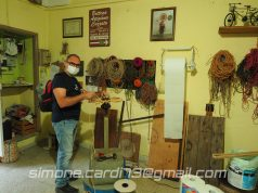 simone artigiano
